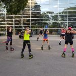 Kangoo Power™/Bootcamp™ ulkona